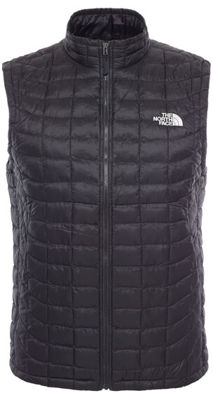 The North Face M's Thermoball Vest TNF Black